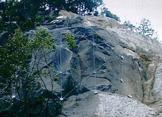 落石・崩壊土砂対策施行例4